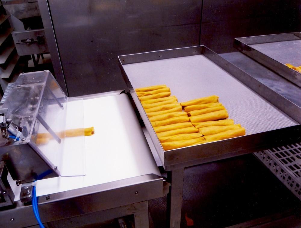 Macchina per cannelloni come fatti a mano
